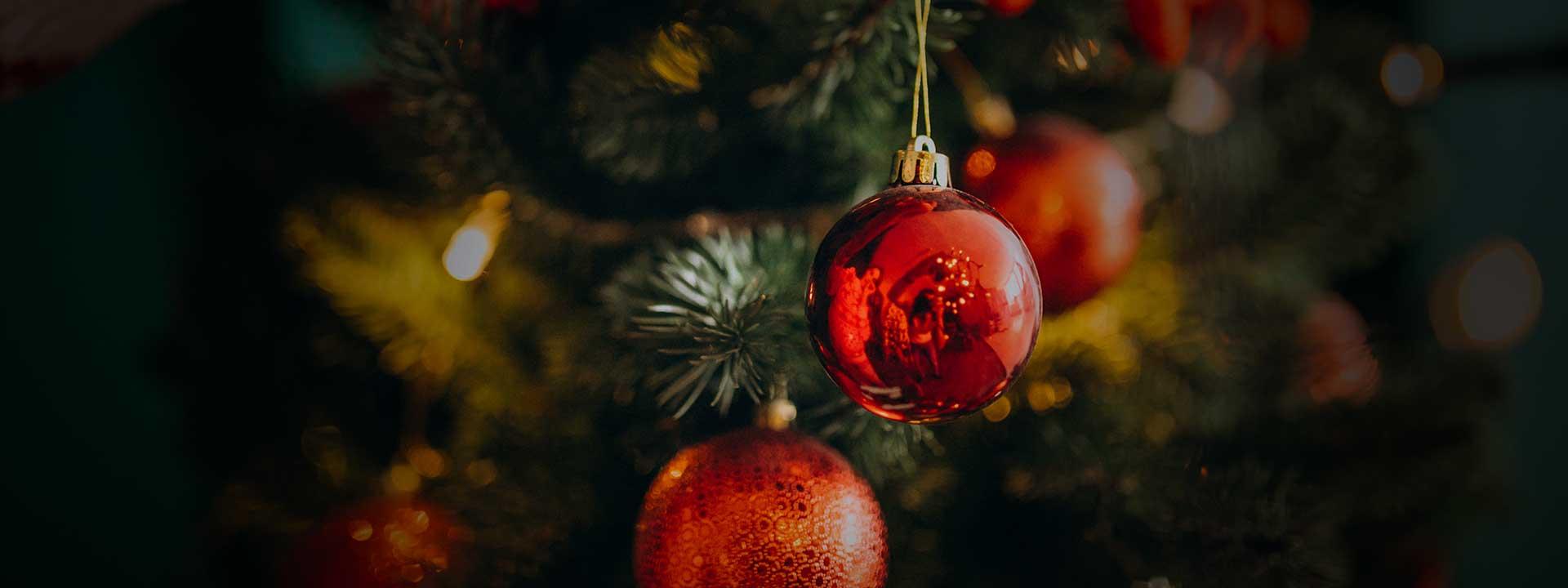 Meu Recado para o seu Natal