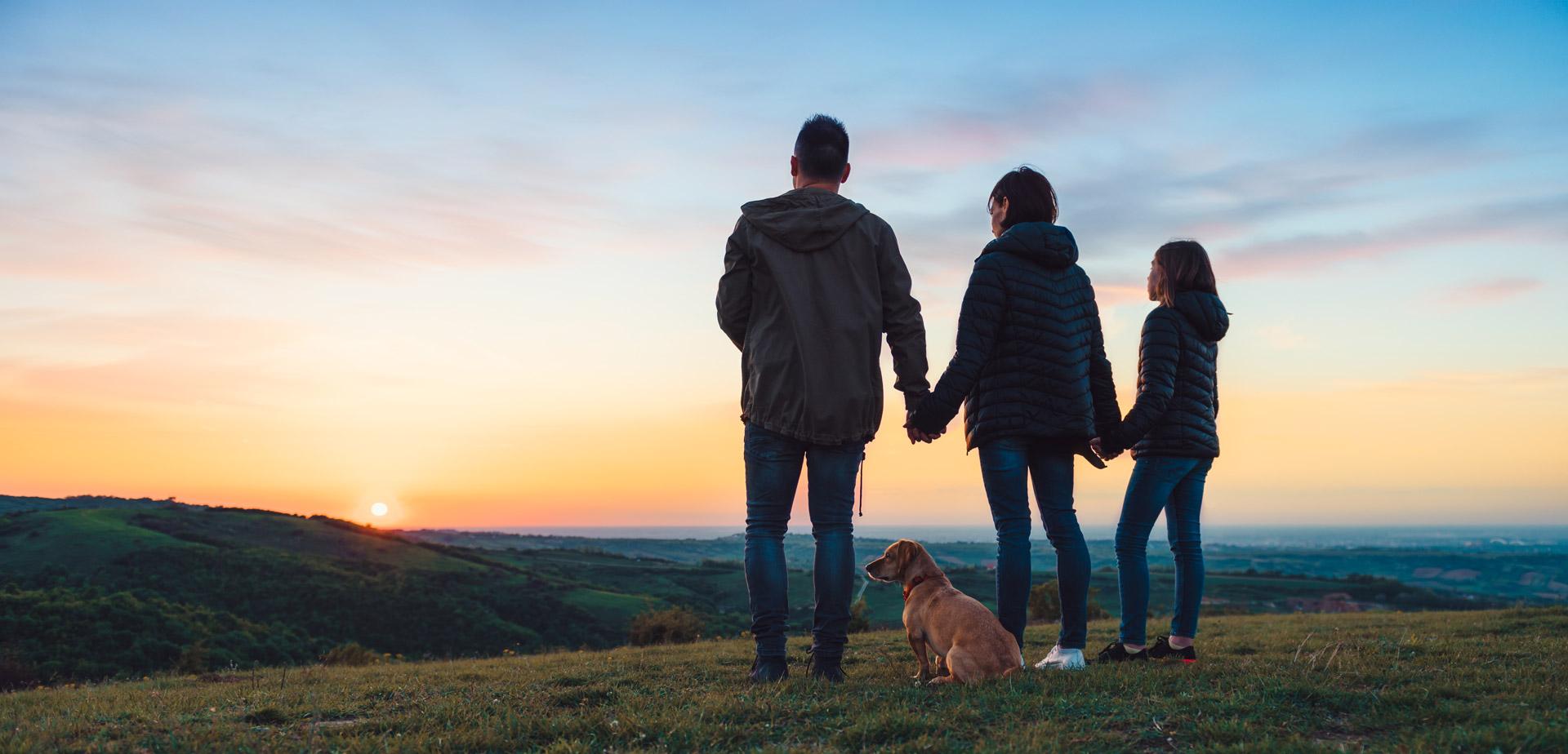 Como envolver a família no emagrecimento?
