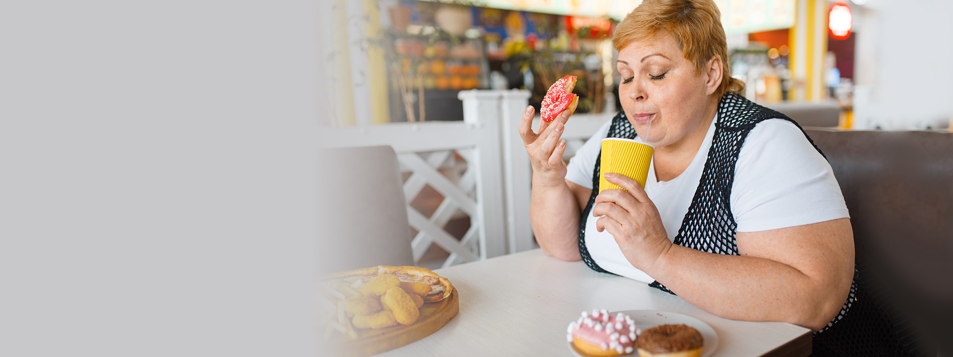A relação entre sobrepeso, diabetes, câncer e doenças cardíacas