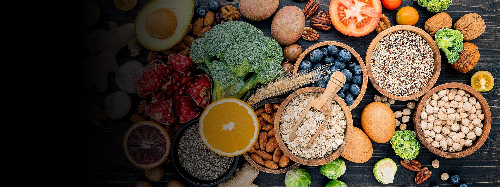 Qual a melhor dieta para 2021?