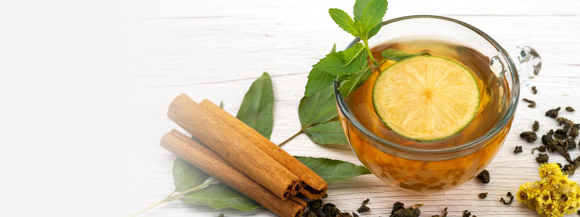 Bebida natural para emagrecer e secar barriga