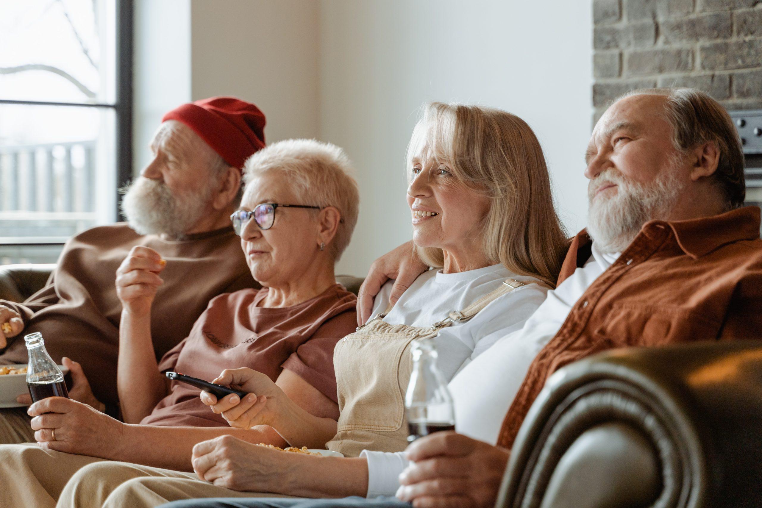 Como envelhecer sem adoecer? 9 segredos que os supercentenários ensinam
